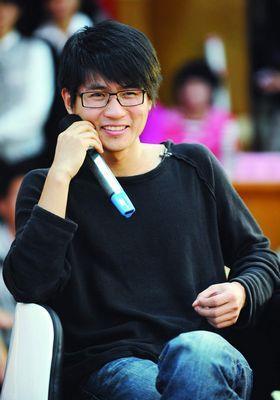 没有青春的青春:青年韩寒图片记录