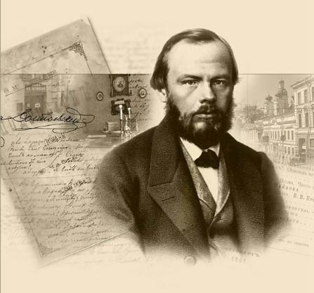 图集:陀思妥耶夫斯基的一生