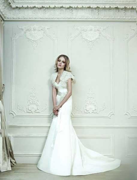 盘点全球最美的婚纱