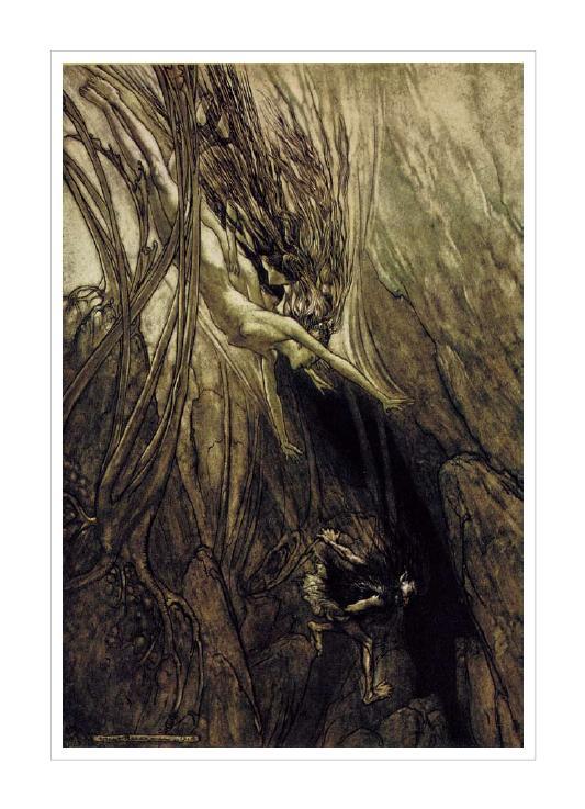 2010诺贝尔文学奖_北欧神话:尼伯龙根的指环[组图]_读书频道_凤凰网