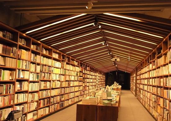 2011年11月25日,在广州5家三联书店陆续关停后,方所书店开业,被业界认为是民营书店生存新模式的探索。