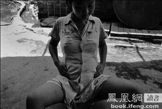 风尘中的黑镜头:底层妓女真实写照(一)