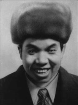 毛泽东在世时痛失的亲人们