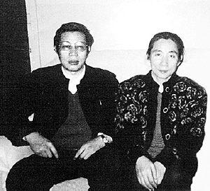 林彪一生的五个女人(组图)