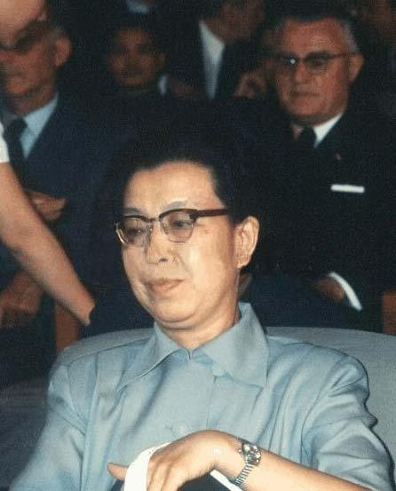 江青的最后十年:从秦城监狱到自杀身亡(组图)