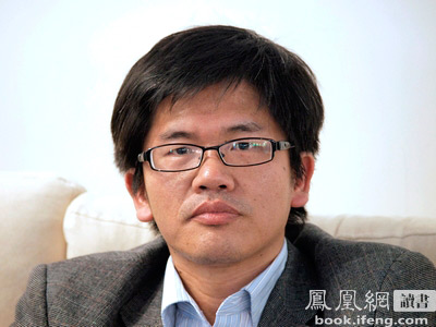 [读书会第45期组图]熊培云VS刘瑜:你即你自由